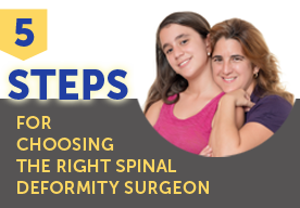 Dr. Lenke - Choosing the right Spinal Deformity Surgeon