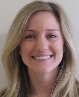 Katie Fields, PNP