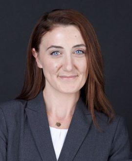 Kate Speier, CST